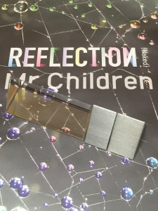 REFLECTION - Mr.Children