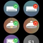 Apple Watch画面