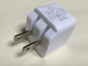 AUKEY USB充電器 ACアダプター 2ポート